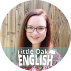 Little Oak English