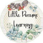 Little Possums Learning