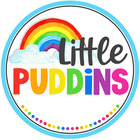 Little Puddins  -  The Autism Educator