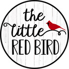 Little Red Bird Creative
