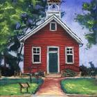 Little Red Home School House