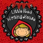 Little Red Writing House