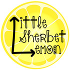 Little Sherbet Lemon