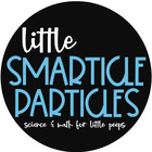 Little Smarticle Particles
