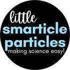 Little Smarticle Particles