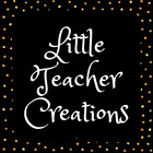 Little Teacher Creations