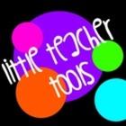 Little Teacher Tools