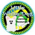 Little White Dog Learning Resources