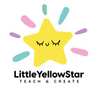Little Yellow Star