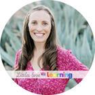 Littles Love Learning Blog