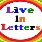 Live In Letters