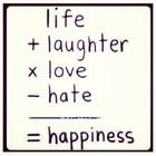 Live Laugh Love Learn Math