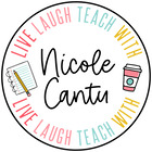 Live Laugh Teach First Grade