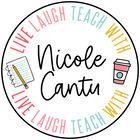 Live Laugh Teach First Grade