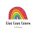 Live Love Learn in Primary