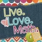 Live Love Math