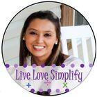 Live Love Simplify