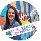 Live Teach Wander