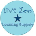 LiveLoveLearningSupport