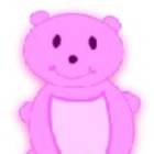 lively bear