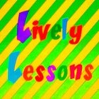Lively Lessons