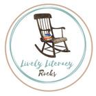 Lively Literacy Rocks