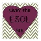 Livin' the ESOL life