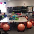 Living the Dream in Kindergarten