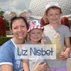 Liz Nisbet STEM
