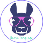 Llama Language Learning