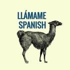 Llamame Spanish