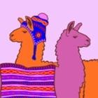 Llanguage Llamas