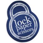 Lock Paper Scissors