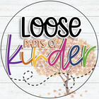 Loose Parts of Kinder