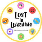 Lost in Learning with Miss Austin