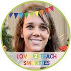 Love 2 Teach Smarties