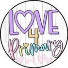 Love 4 Primary
