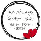 Love Always Diana Lynn
