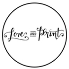 Love and Print