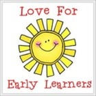 Love for Early Learners