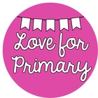 Love for Primary