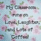Love Laughter and Lots of Coffee
