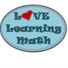 Love Learning Math