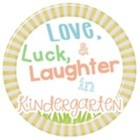 Love Luck and Laughter
