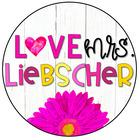 Love Mrs Liebscher