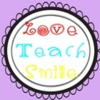 Love Teach Smile