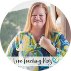 Love Teaching Kids - Jennifer Dowell
