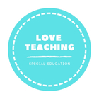 Love Teaching Special Education