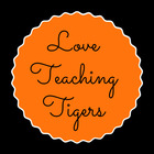 Love Teaching Tigers