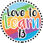 Love to Learn 13